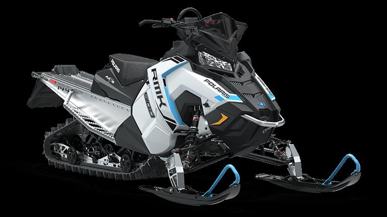 rmk snowmobiles deep snow mountain sleds polaris