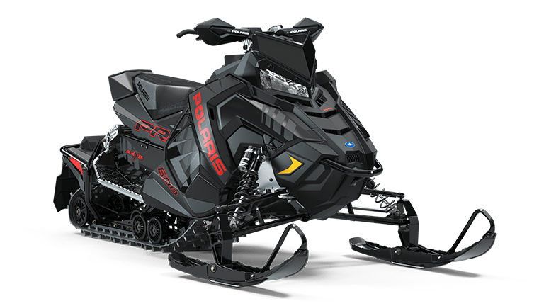 The Sharpest Rides >> Rush Snowmobiles - Sleds for the Trail | Polaris