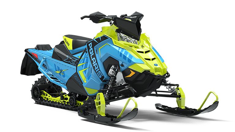 Indy Snowmobiles - Performance Sleds | Polaris