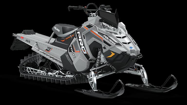 2020 Snowmobiles Lineup | Polaris Snowmobiles