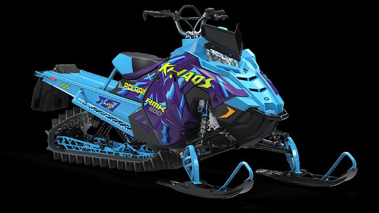 RMK KHAOS 155