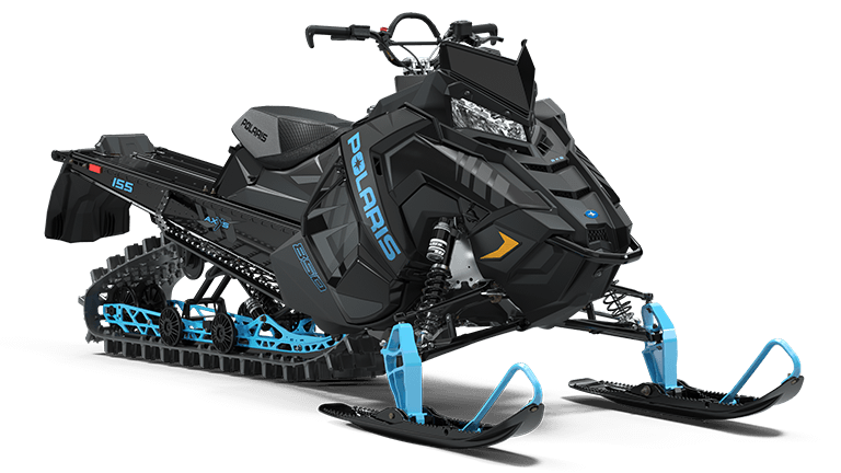 The 850 Sks 155 Is Available For Customization And Order Only During Snowcheck Spring Preorder Program