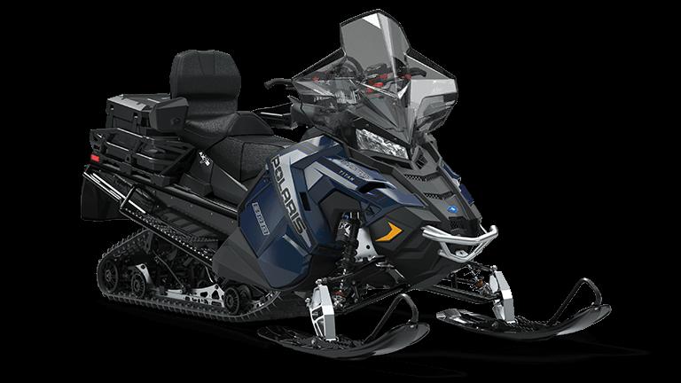 Best Touring Snowmobile 2020 Compare 2020 Snowmobiles | Polaris Snowmobiles