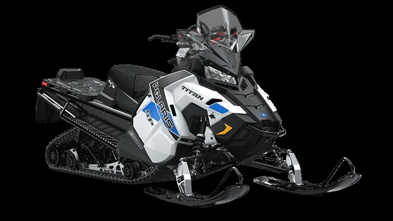 800 TITAN SP 155