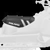 Mountain Premium Seat - Black/White - Image 1 of 1