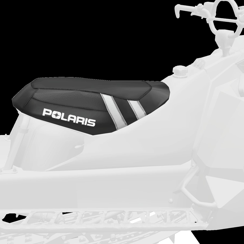 Mountain Premium Seat - Black/White