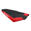 Flatland Premium Seat - Black/Red - Image 3 of 4