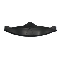 Replacement Chin Valance for Cyclone Adult Helmet