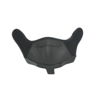 Breath Deflector with Chin Curtain for Cyclone Adult 2.0 Helmet