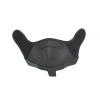 Breath Deflector with Chin Curtain for Cyclone Adult 2.0 Helmet - Image 1 of 1