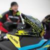 509® Polaris® Altitude Helmet - Lime - Image 2 of 4