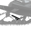 Walker Evans™ Crossover Rear Track Shock - Image 1 de 2