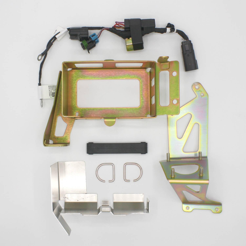850 PBR PIDD Power-Up Kit