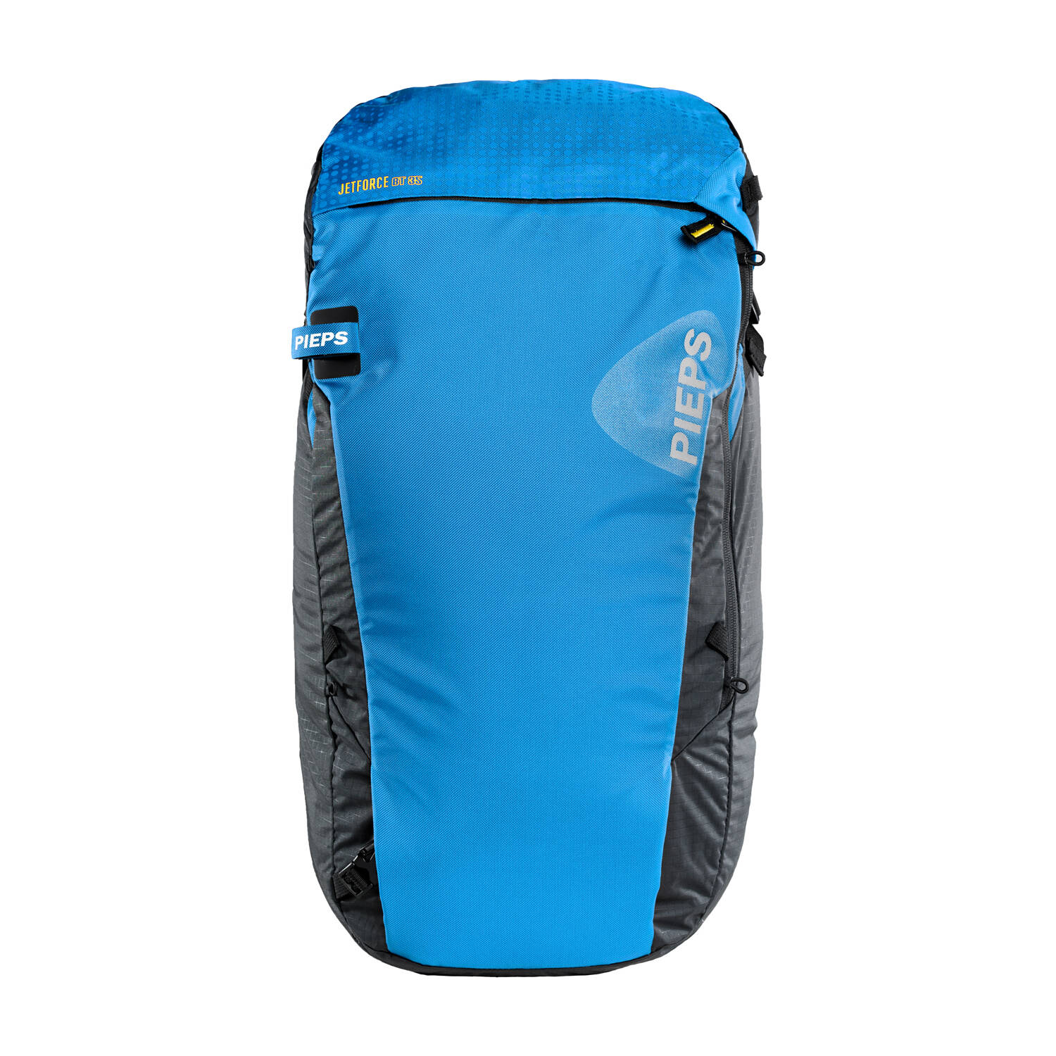 PIEPS Jet Force BT 35L – Booster – Blue