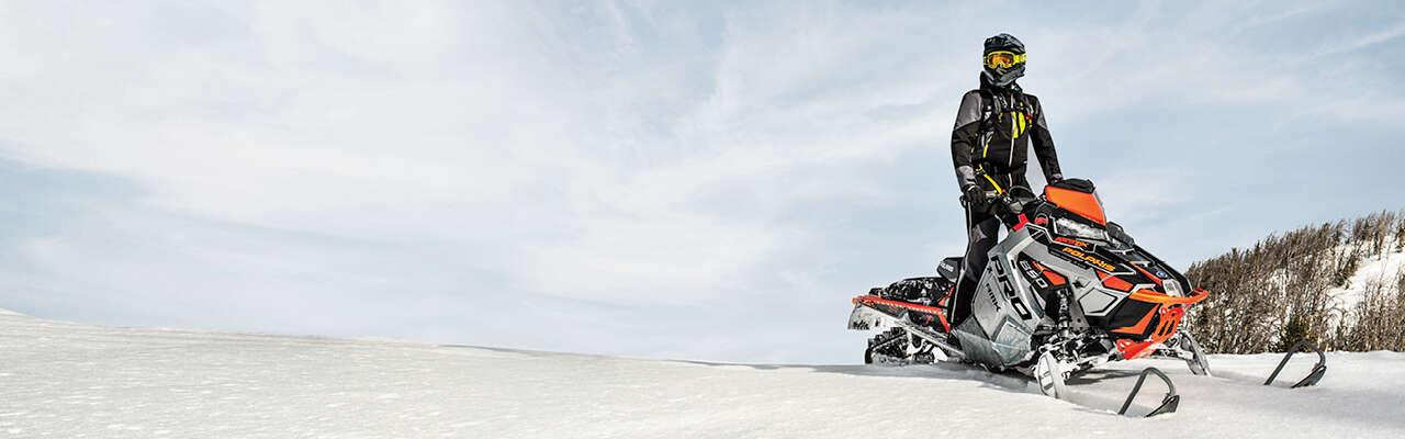 Snowmobile Accessories | Polaris Snowmobiles Store EN-CA