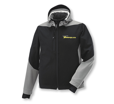 Timbersled Jacket Image