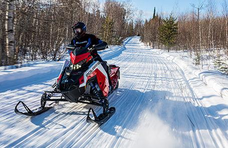 The Buyer's Guide to Snowmobiles | Polaris Snowmobiles