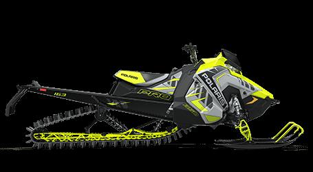 PRO-RMK 163 850 2020