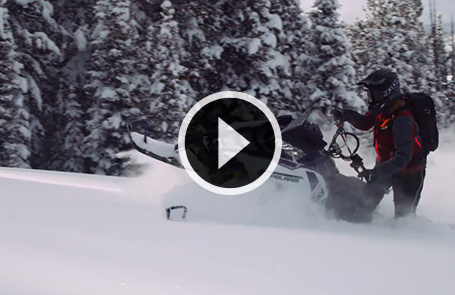 Mountain SnowCheck