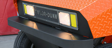Taylor-Dunn Personnel Carriers