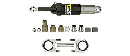 Timbersled Suspension Strut (TSS) Install Kit
