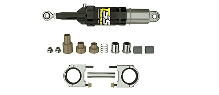 Timbersled Suspension Strut Install Kit
