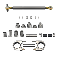 Timbersled® ARO Fixed Strut Install Kit - Yamaha - 2883356